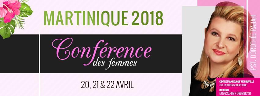 Conference des femmes